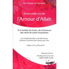 Émerveille-toi de l'Amour d'Allah, de  Ibn Rajab Al-Hanbalî