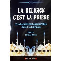 la religion c'est la priere