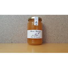 Miel de Lavande Mont Nectar - 250g