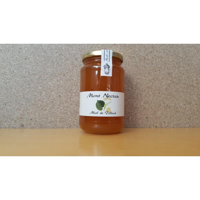 Miel de Tilleul Mont Nectar - 250g