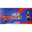 Bonbons Halal (Bouteilles cola)– Jojo Jelly (Cola) – Sachet de 100 g