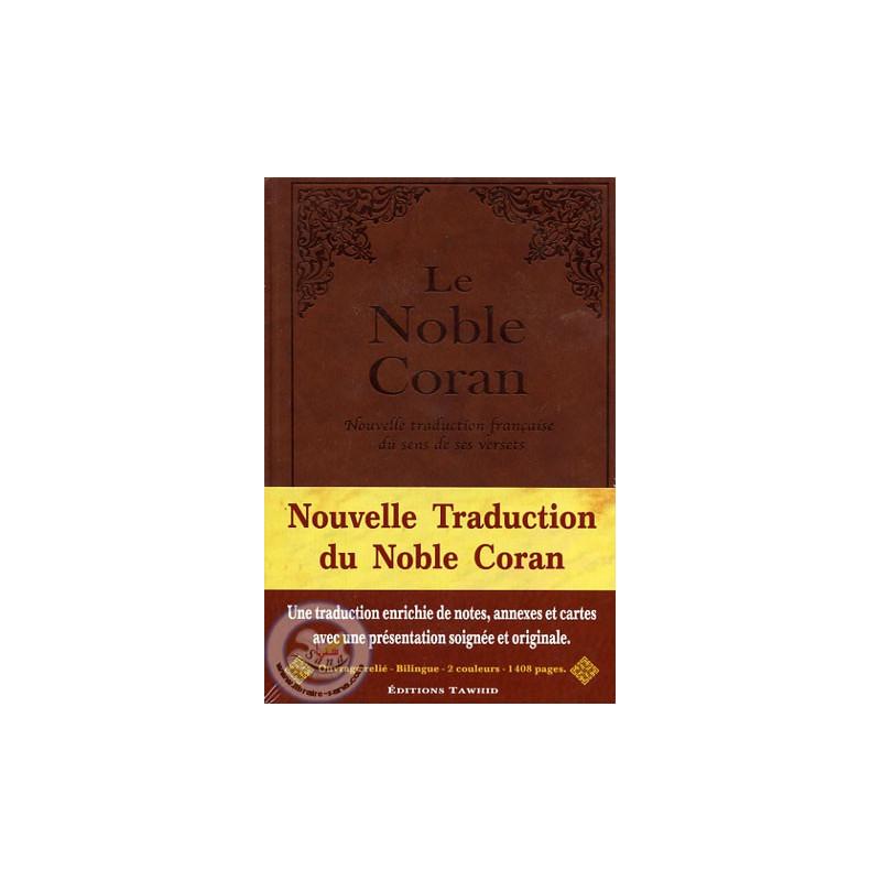 Le Noble Coran (AR/FR) T/ Chiadmi sur Librairie Sana