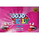 Bonbons Halal (Dentiers au jus de fruits)– Jojo Jelly (Teeth) – Sachet de 100 g