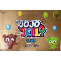 Bonbons Halal (Ours au jus de fruits)– Jojo Jelly (Bear) – Sachet de 100 g
