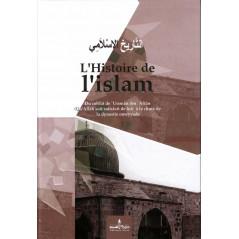 L'histoire de l'islam (en 3 volumes)