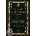 Le Sahih d'Al Bukhari (4 tomes) sur Librairie Sana