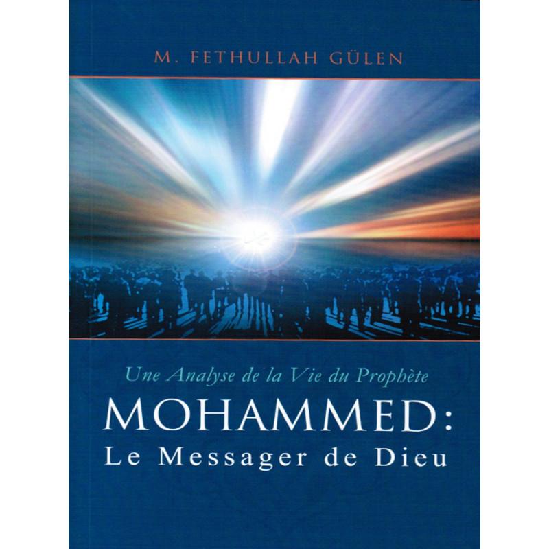 MOHAMMED Le Messager de Dieu sur Librairie Sana
