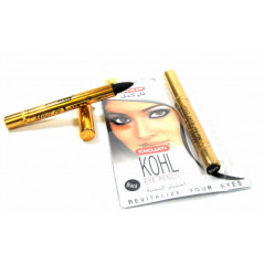 Crayon kohl Khojati Mumtaz Herbal liner sur Librairie Sana