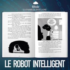 La Famille Foulane (Tome 1): Le Robot Intelligent