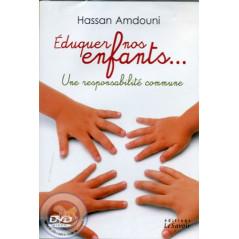 Eduquer nos enfants sur Librairie Sana