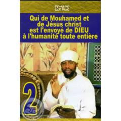 Qui de Mohamed et de Jésus ? (Vol 2)