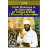 Qui de Mohamed et de Jésus ? (Vol 2) sur Librairie Sana