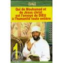 Qui de Mohamed et de Jésus ? (Vol 1) sur Librairie Sana