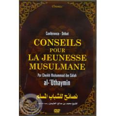 Conseils pour la jeunesse musulmane sur Librairie Sana