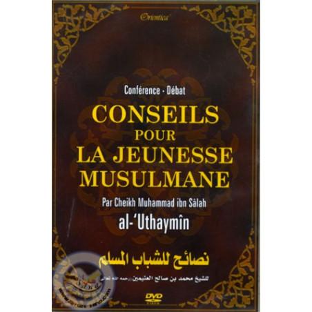 Conseils pour la jeunesse musulmane