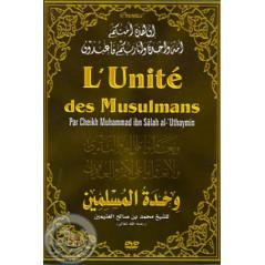 L'Unité des Musulmans sur Librairie Sana