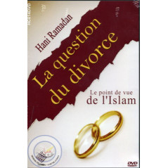 La question du divorce sur Librairie Sana