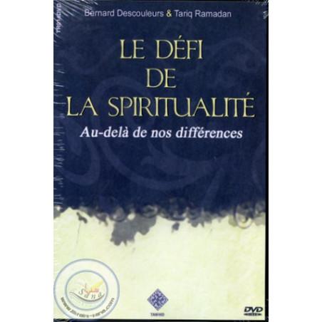 Le défi de la spiritualité