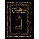 La Citadelle du Musulman - Poche luxe (Couleur Noir)