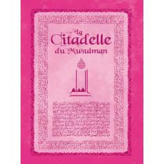 La Citadelle du Musulman - CARTON - Poche luxe (Couleur Rose)