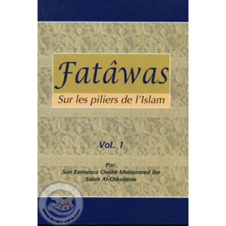 Fatawas sur les piliers de l'Islam -2 Volumes
