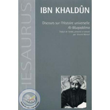 Discours sur l'histoire universelle (Al Muqqaddima)