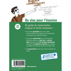 Arabe algérien de poche : Kit de conversation (1 livre+1CD audio)- Assimil