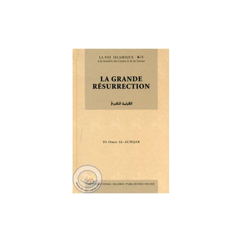 La grande Résurrection sur Librairie Sana