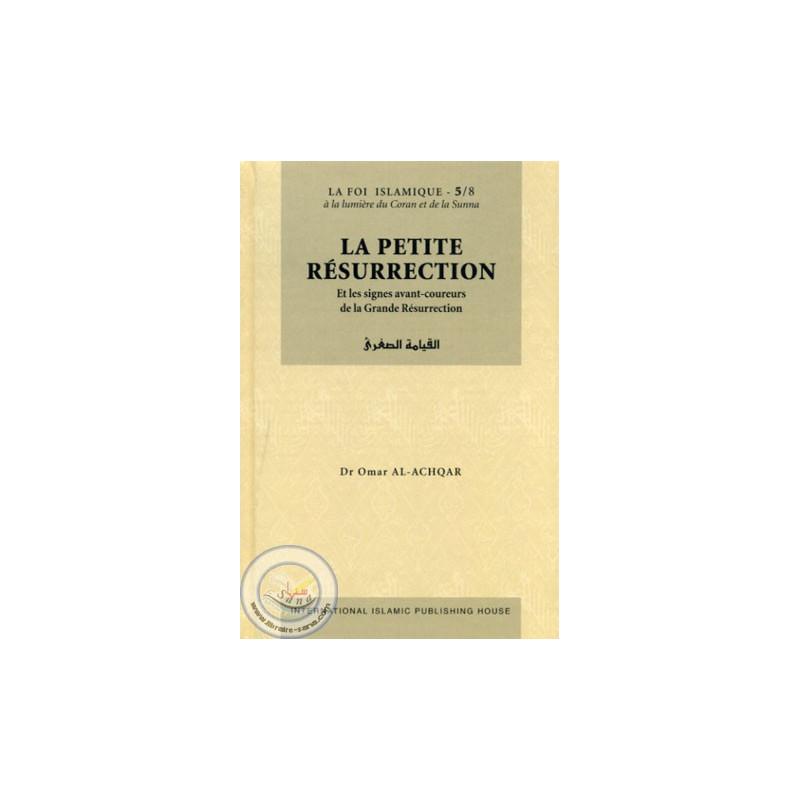 La petite Résurrection sur Librairie Sana