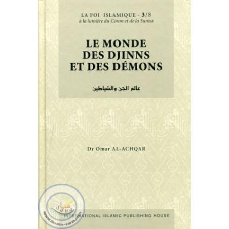 Le monde des djinns et des démons