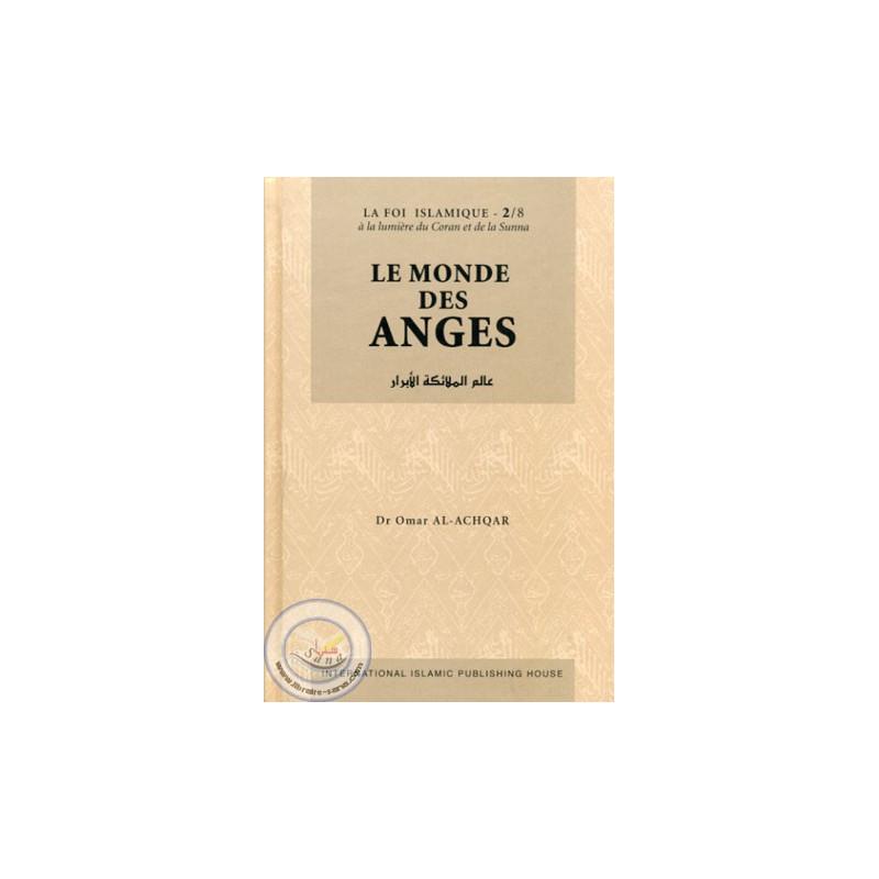 Le monde des Anges sur Librairie Sana