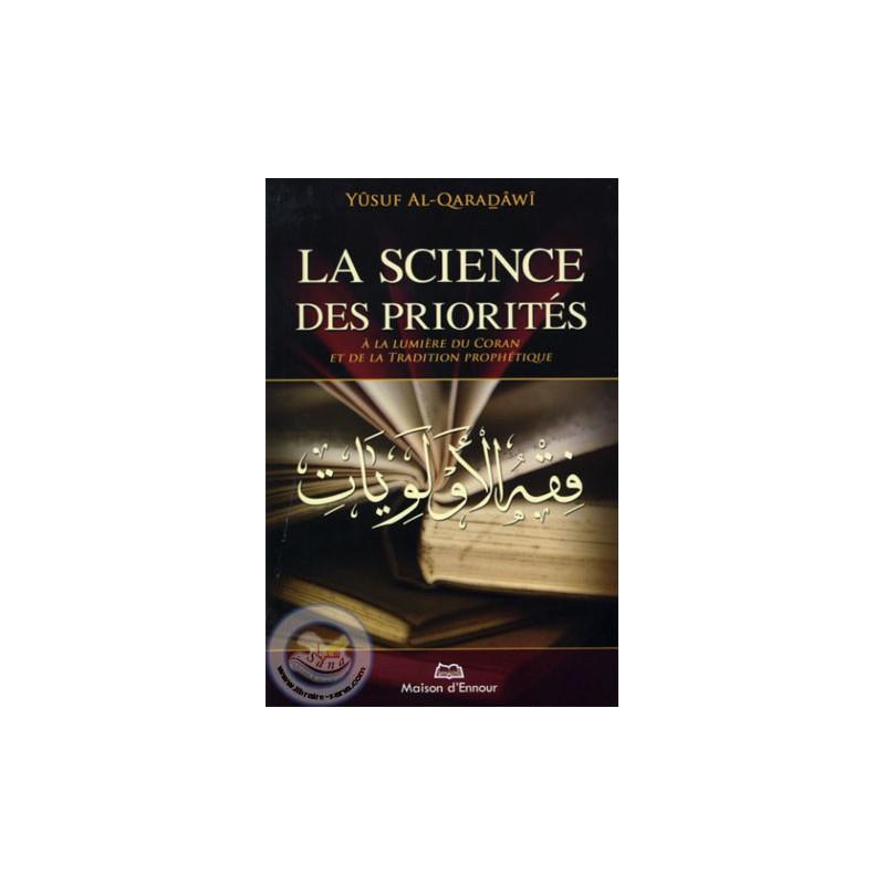 La science des priorités sur Librairie Sana