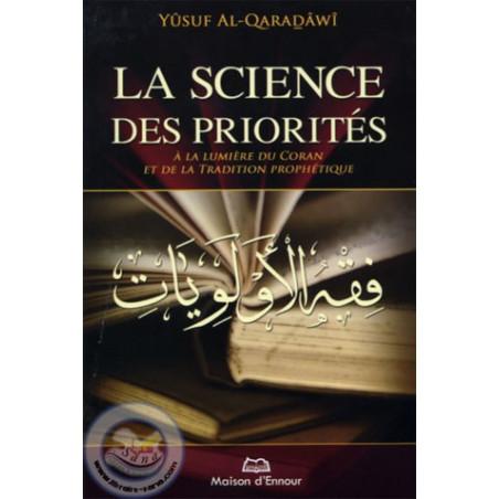 La science des priorités