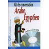 Arabe Egyptien (Kit CD + livre) sur Librairie Sana