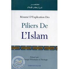 Piliers de l'Islam sur Librairie Sana
