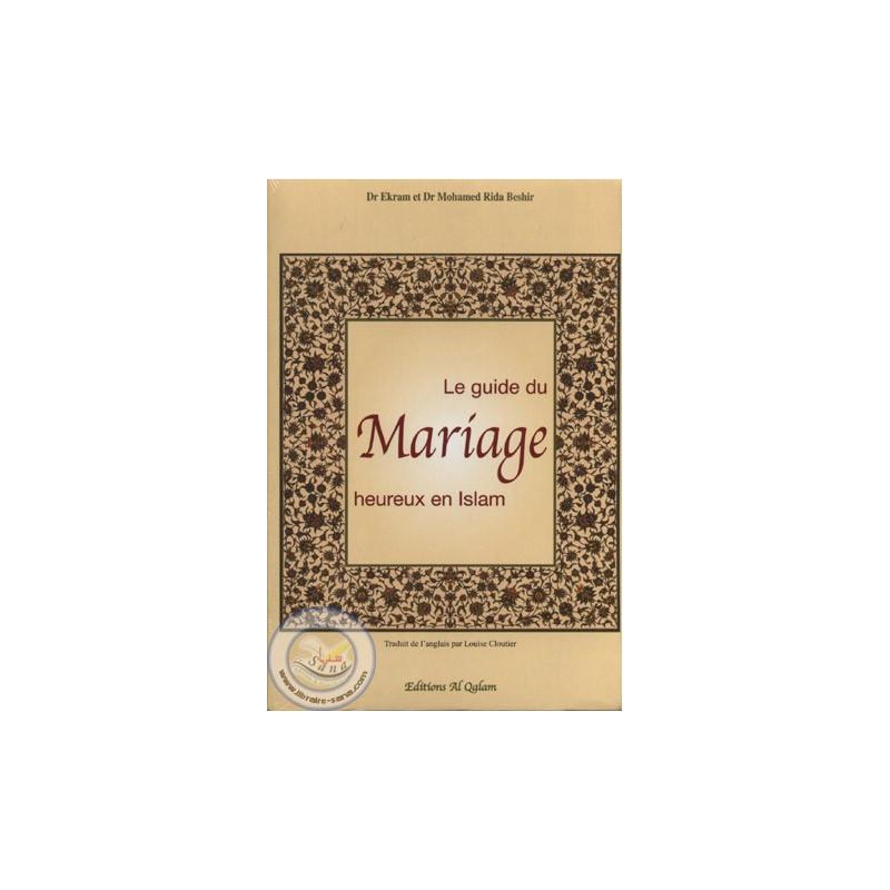 Le guide du Mariage sur Librairie Sana