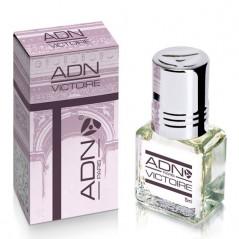 VICTOIRE - ADN PARIS: Parfum concentré sans alcool pour Femme- Flacon roll-on de5 ml