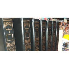 Le Saint Coran en Braille - Traduction du sens de ses versets en français - Volume 1 (L'ouverture- La vache- La famille d'Imran)