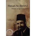 Hassan Al Banna - textes originaux sur Librairie Sana
