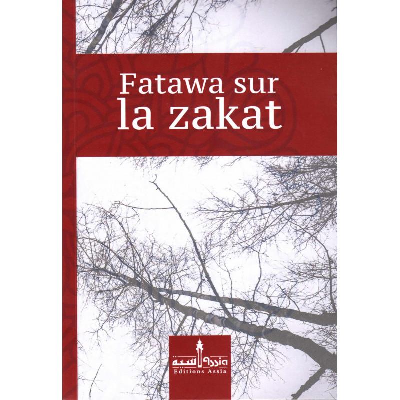 Fatawa sur la Zakat (Edition revue et corrigée - Format de poche)