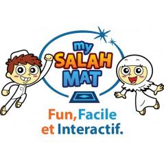 My Salah Mat: Tapis de prière éducatif interactif
