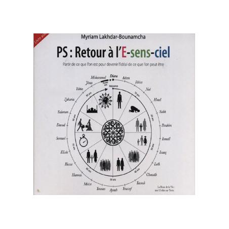 CD PS : Retour à l'E-sens-ciel