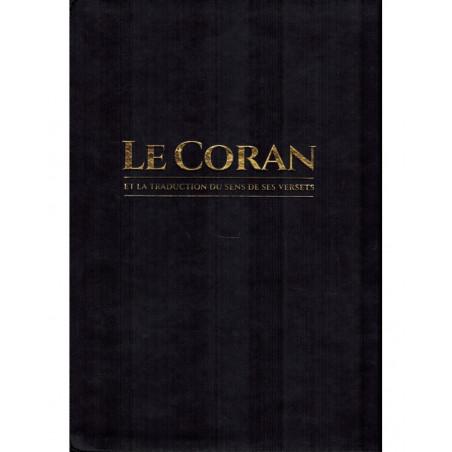 Le CORAN Tawba et la traduction du sens  de ses versets en Français