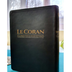 Le CORAN Tawbah et la traduction du sens  de ses versets en Français