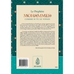 Le Prophète Mohammed comme si tu le voyais, de At-Tirmidhi, Commenté par Abd ar-Razzaq Al-BADR