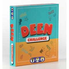 Deen Challenge: Jeu de société islamique