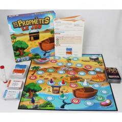 Le jeu Les Prophètes : 400 Questions et Défis