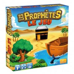 Jeu de société Les Prophètes : 400 Questions et Défis