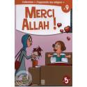 Merci Allah ! sur Librairie Sana
