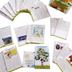 "Le jeu ""Histoires des prophètes"" : Jeu de 48 cartes"